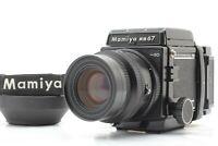 [MINT] Mamiya RB67 Pro SD + K/L 90mm f/3.5 L Lens + 120 Film Back from JAPAN