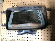 Fiat 600 Multipla Radiator Heating & Microcar  Classic Vntage Car