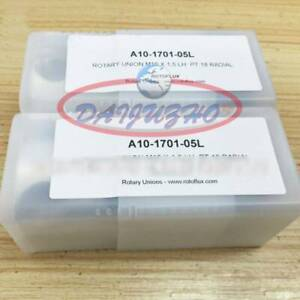 1PCS A10-1701-05L rotary joint NEW
