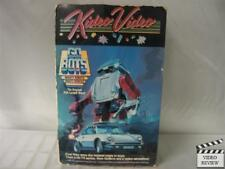 GoBots - The Original Story VHS