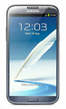 Samsung Galaxy Note II GT-N7105 - 16GB - Titan Grey (Unlocked) Smartphone