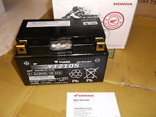 GENUINE HONDA YUASA YTZ10S YTZ 10S HONDA ETC QUALITY BATTERY