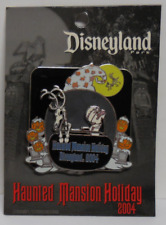 Disney Pin DLR 2004 Doom Buddies Collection Dr. Finkelstein Pin LE3000