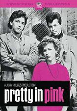 PRETTY IN PINK - DVD - REGION 2 UK