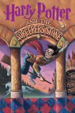 Harry Potter and the Sorcerer's Stone - Library Edition