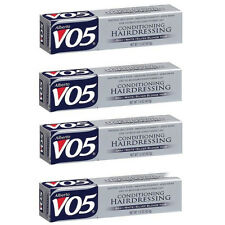 Alberto VO5 Conditioning Hairdressing Gray/White/Silver Blonde Hair (Pack of 4)