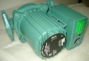 TACO 009-ZF5-2 Series 009 Cast Iron Priority Zoning Circulator 1/8 HP 115V