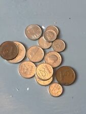 Netherlands Pre - Euro Coins Job lot of 13 Coins 5c-10c-25c-1G