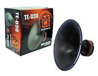 Mr. Dj TE-030 12-Inch 300 Watts P.M.P.O Piezo Horn Tweeter
