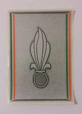 Autocollant du COMLE Commandement de la Légion étrangère