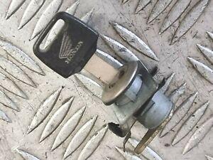 HONDA CBR900RR 1992 1994 1996 92 93 94 95 96 97 REAR SEAT LOCK BARREL 1 KEY