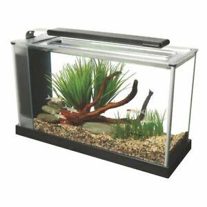 Fluval Spec V Aquarium Kit, 5-Gallon. Condition is New.