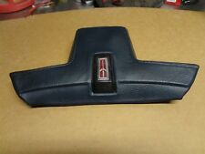 1986-1987-1988 Oldsmobile Cutlass-Cutlass Supreme Horn Pad-Blue