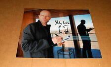 Marc Forster (regiesseur James Bond) Original signed photo 20x25 CM (8x10)