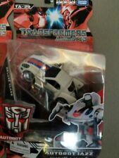 Takara Tomy Transformers Animated Ta29 Autobot Jazz Japan