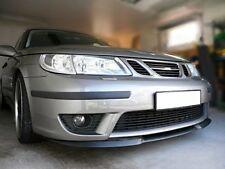 Für Saab 9-3 1 2 93 Cup Front Spoiler Lippe Frontschürze Frontlippe Frontansatz_