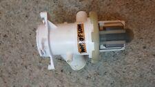 Genuine Fisher & Paykel Washing Machine Water Drain Pump WH70F60W WH70F60W1