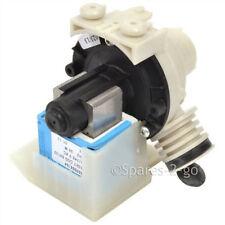 HOTPOINT Genuine Washing Machine Drain Pump Plaset 69132 30w C00112653