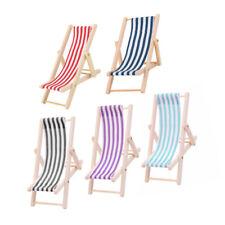 VenteEbay Longue Miniature Chaise Chaise En Longue Y76bgyf