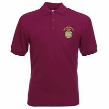 HMS Birmingham Polo Shirt