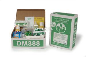 Kit Reintegro Adjunto 1 Maletas Cassette Listo Rescate pvs PDM091 Más De 3 Dip