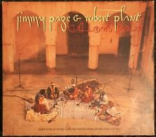 Jimmy Page & Robert Plant Led Zeppelin Gallows Pole 2CD Single Vol's 1-2