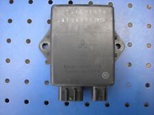 CDI Zündbox GPZ 500 S (D) Ignition Ignition Box Allumage Ignicion Contatto ECU 1