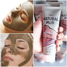 Mistine NATURAL MUD FACIAL MASK