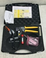 HARTING BC 09990000248 HAND CRIMPING TOOL CRIMPER