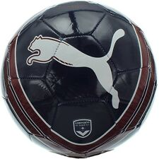 Puma universal MS Girondins de Bordeaux partido fútbol Ball match ball talla 5 nuevo