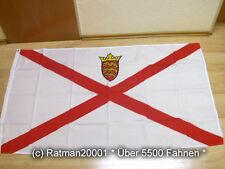 Fahnen Flagge Jersey - 90 x 150 cm