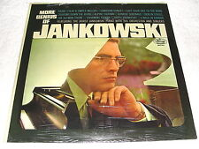 "Horst Jankowski ""More Genius of..."" 1965 LP, SEALED!, Mono, 20074MCL, Import"