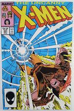UNCANNY X-Men #221 * 1ST APP MR SINISTER * High Grade * CGC Ready * Key Issue