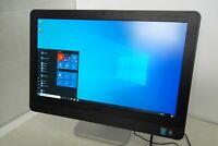 Dell Optiplex 9020 All-in-One Intel i7 (4th Gen) 3.10GHz 8GB 1TB Wi-Fi Webcam