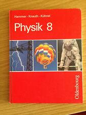Physik 8. Klasse