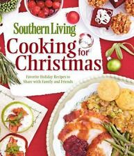 Cooking for Christmas : Favorite Holiday Recipes to Share with Family and Friend