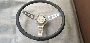 Steering wheel Cortina Mk 2, 1600E, Lotus