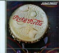 *NEW* CD Album Judas Priest - Rocka Rolla (Mini LP Style Card Case)
