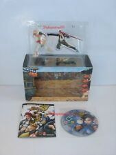 STREET FIGHTER IV COLLECTOR'S EDITION PS3 Brand New In Box,100% PAL AUS