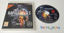 Sony Playstation PS3 - Battlefield 3 - Limited Edition - PAL