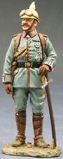 KING & COUNTRY FIRST WAR FW001 WW1 GERMAN THE KAISER MIB