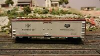Athearn HO  Steel Ice Reefer, Merchants Despatch/NYC Upgraded, Exc