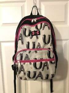 Under Armour backpack kids