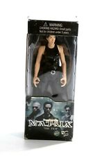 "Trinity N2 Toys Matrix Action Figure 6"" New in Box"