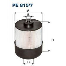FILTRON Fuel filter PE815/7