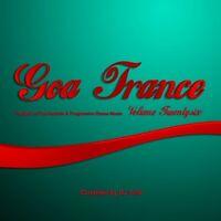 GOA TRANCE VOL.26 2 CD NEU