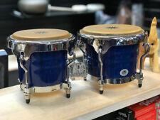 NATAL NS6575B Spirit Bongos 6,5+7,5Zoll blau
