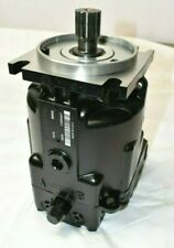 Volvo Sd100/Sd105/Sd110 & other models Asphalt Compactor Hydraulic Motor Oem