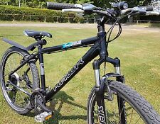 "**Hawk thirtythree 33  26""** Mountainbike Fahrrad Kinder Rad Bike + Versand"