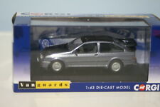 Vanguards Ford Sierra RS500 Cosworth Blue VA11706 1:43 Scale